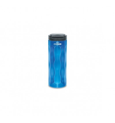 Milton Water Bottle Small Size Steel Thermosteel Elegant 400