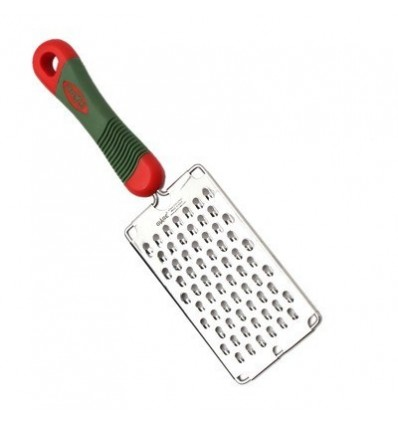 Glare Grater Stainless Steel Thick GA 216