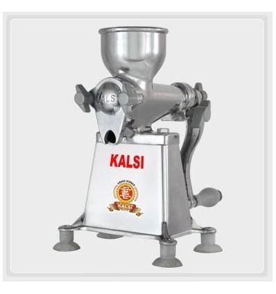 Kalsi Hand Operated Juice Machine Domestic