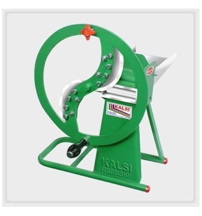 Kalsi Saag Cutter Toka Spinach Cutter Hand Operated Heavy Duty