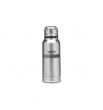 Milton Thermos Stainless steel Slender Bottle 160 ml
