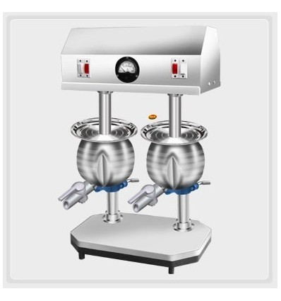 Kalsi Commercial Madhani Lassi Machine for Butter Churning Double Gadwa Double Motor 5 Ltr. Capacity