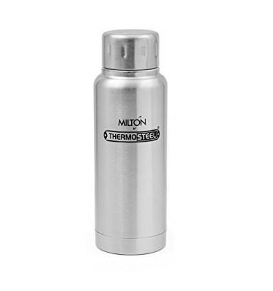 Milton Elfin Thermo Stainless Steel Water Bottle, 300ml