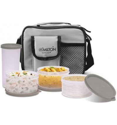 Milton Hot Lunch Box Combi Meal
