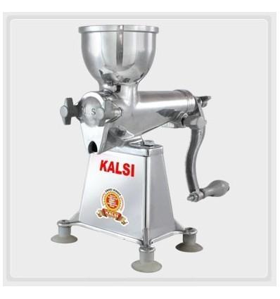 Kalsi Domestic Hand Operated Juice Machine Citrus No 6