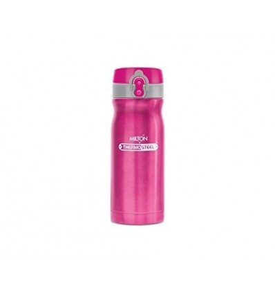 Milton Thermosteel Grace 350 ML Travel Flask Bottle