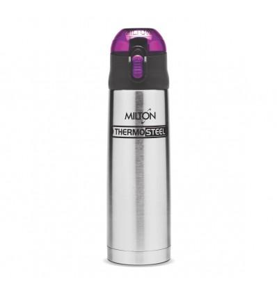 Milton Stainless Steel Water Bottle Crown