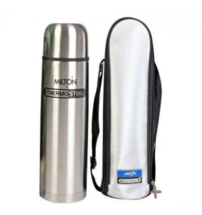Milton Thermosteel Vacuum Flask 500 ml Hot and Cold Thermos