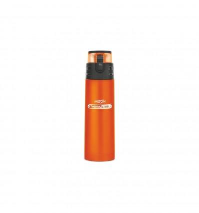 Milton Atlantis 400 Thermosteel Water Bottle, 400 ml