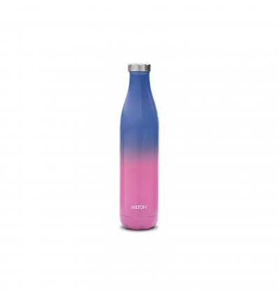 Milton Prudent 1100 Thermosteel Hot and Cold Bottle, 1023 ml