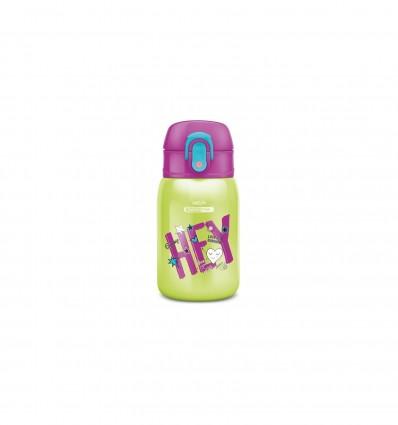 Milton Jolly 275 Thermosteel Kids Water Bottle, 230 ml