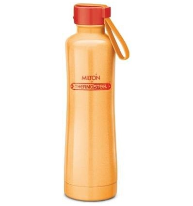 Milton Tiara 600ml Thermosteel Hot & Cold Water Bottle
