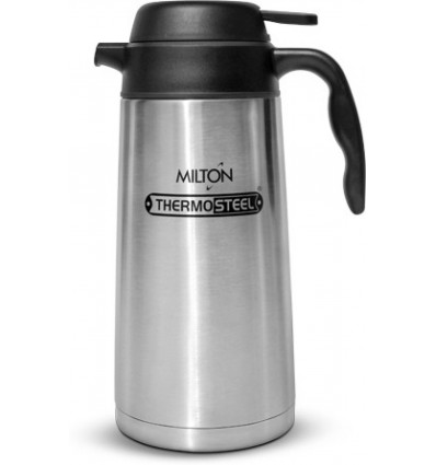 Milton Thermosteel Astral Stainless Steel Flask, 2000ml