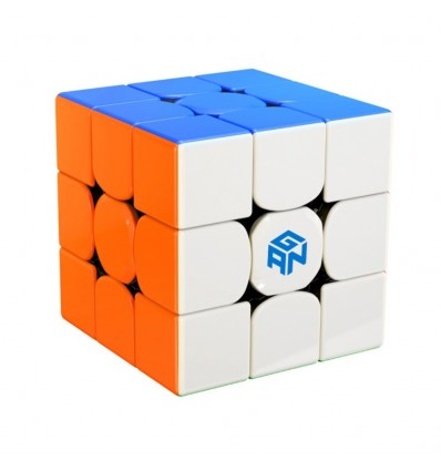 Gan356RS 3x3 Magic Cube - Colorful