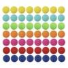 Tactical grenade-transparent+50pcs Rival ball-Mixing color