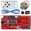 UNO R3 Atmega328P Development Board Module Kit with Trumpet Remote Control for Arduino