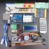 UNO R3 Beginner Kit with CD Tutorial for Arduino Basic Starter
