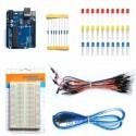 UNO R3 Development Board Starter Tool Basic Kit for Arduino