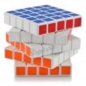 ShengShou 5x5x5 Speed Cube White