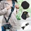 New Portable Shoulder Camera Strap for DSLR Digital SLR Camera Canon Nikon Sonys Quick Rapid camera accessories Neck Strap Belt