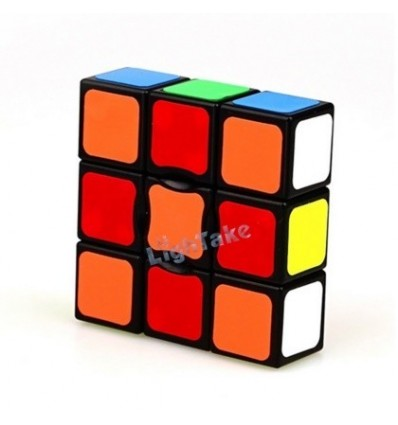 1x3x3 Magic Cube for Beginner - Colorful