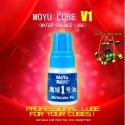 5ML Moyu No.1 Oil for Lubricating Magic Cube Toys - Blue Bottle