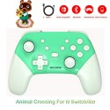 Animal Crossing 2020 Nintendo Switch Wireless Bluetooth Pro Gamepad LITE Remote Joystick Controller for Nintendoswitch Console