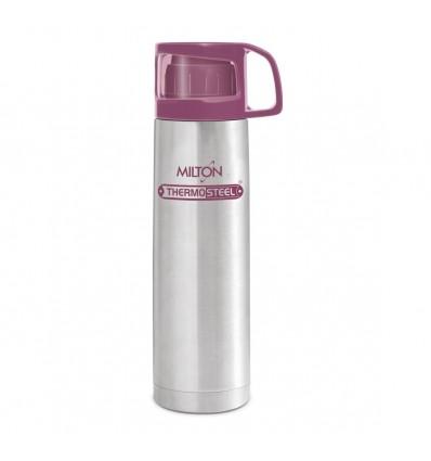 Thermosteel Water Bottle Glassy 1000ml Milton