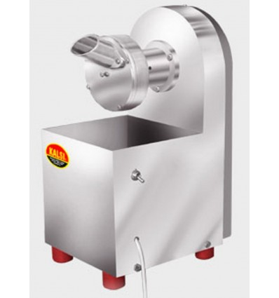 Kalsi Dry Fruit Pista Badam Slicer Powered with 0.25 HP Motor Small Size
