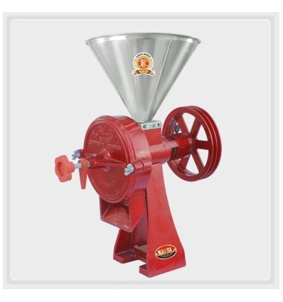 Kalsi Grinder SENIOR SUPREME GRINDING MILL Without 3 HP Motor for Pithi Chilli Coffee Soya