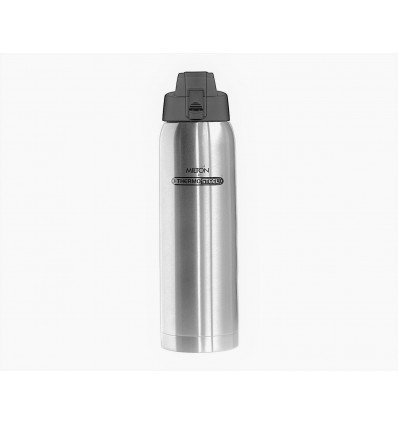 Milton Sports Water Bottle Thermosteel Athlete 1000